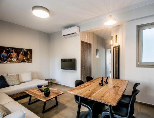 Apartments in Agios Nikolaos, Lasithi