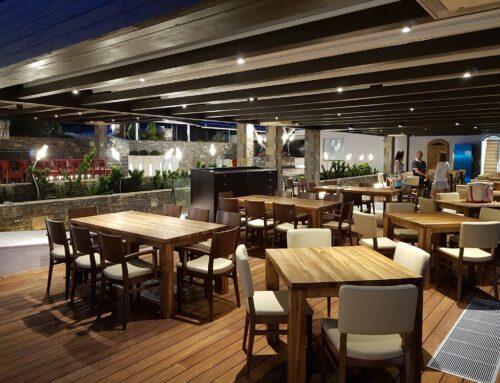 Restaurant in Plaka, Lasithi