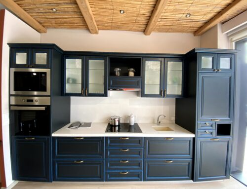 Classic Kitchen Furniture Gallery
